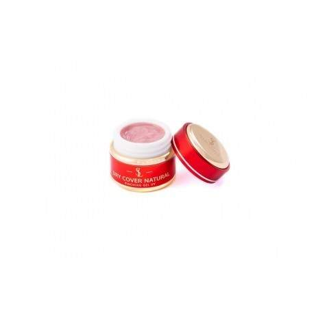 DRY COVER NATURAL GEL 15g