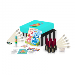 Junior Nail Box II